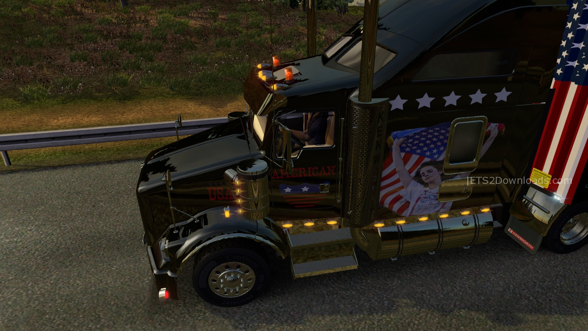 usa-metallic-skin-for-kenworth-t800-2