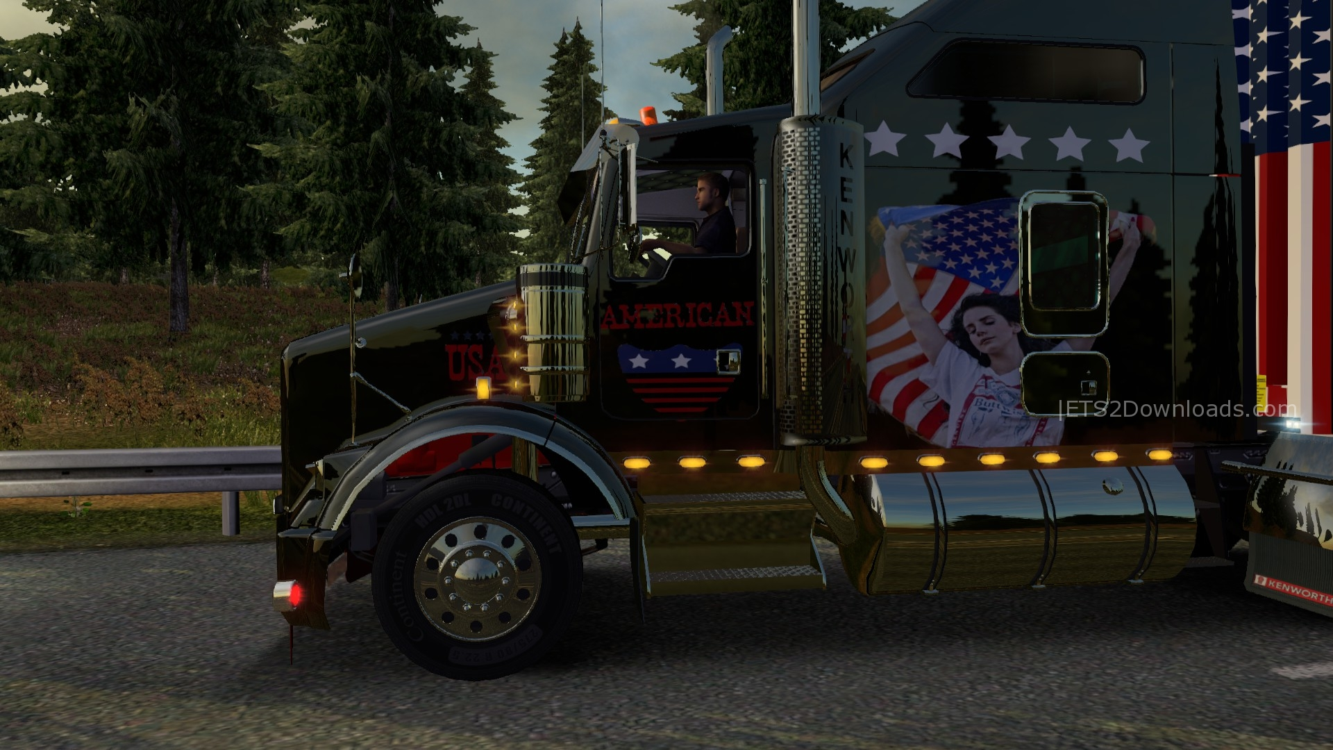 usa-metallic-skin-for-kenworth-t800-3