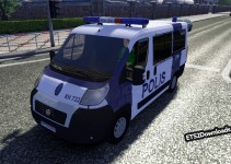 ambulance-and-police-cars-3
