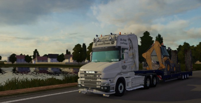 open-pipe-sound-scania-t