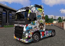 retro-pop-skin-for-all-trucks