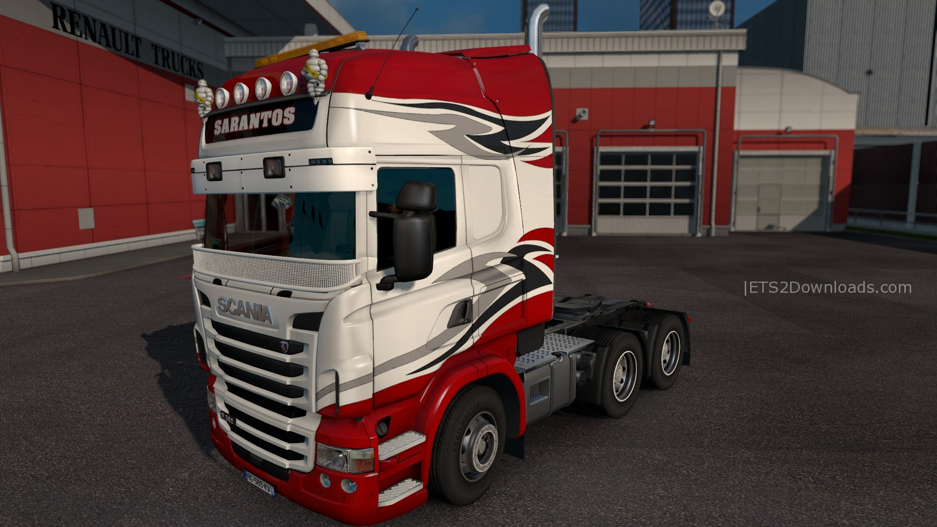 sarantos-skin-for-scania-rjl