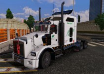 trugreen-skin-for-kenworth-t800