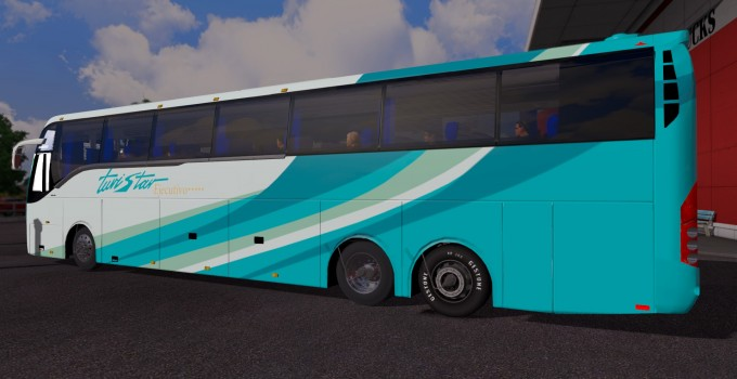 Bus Euro Truck Simulator 2 Mods Ets2downloads