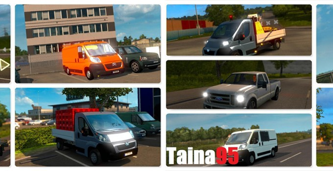 ai-traffic-mods-pack-taina