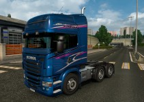 blue-streamline-skin-for-scania-rjl