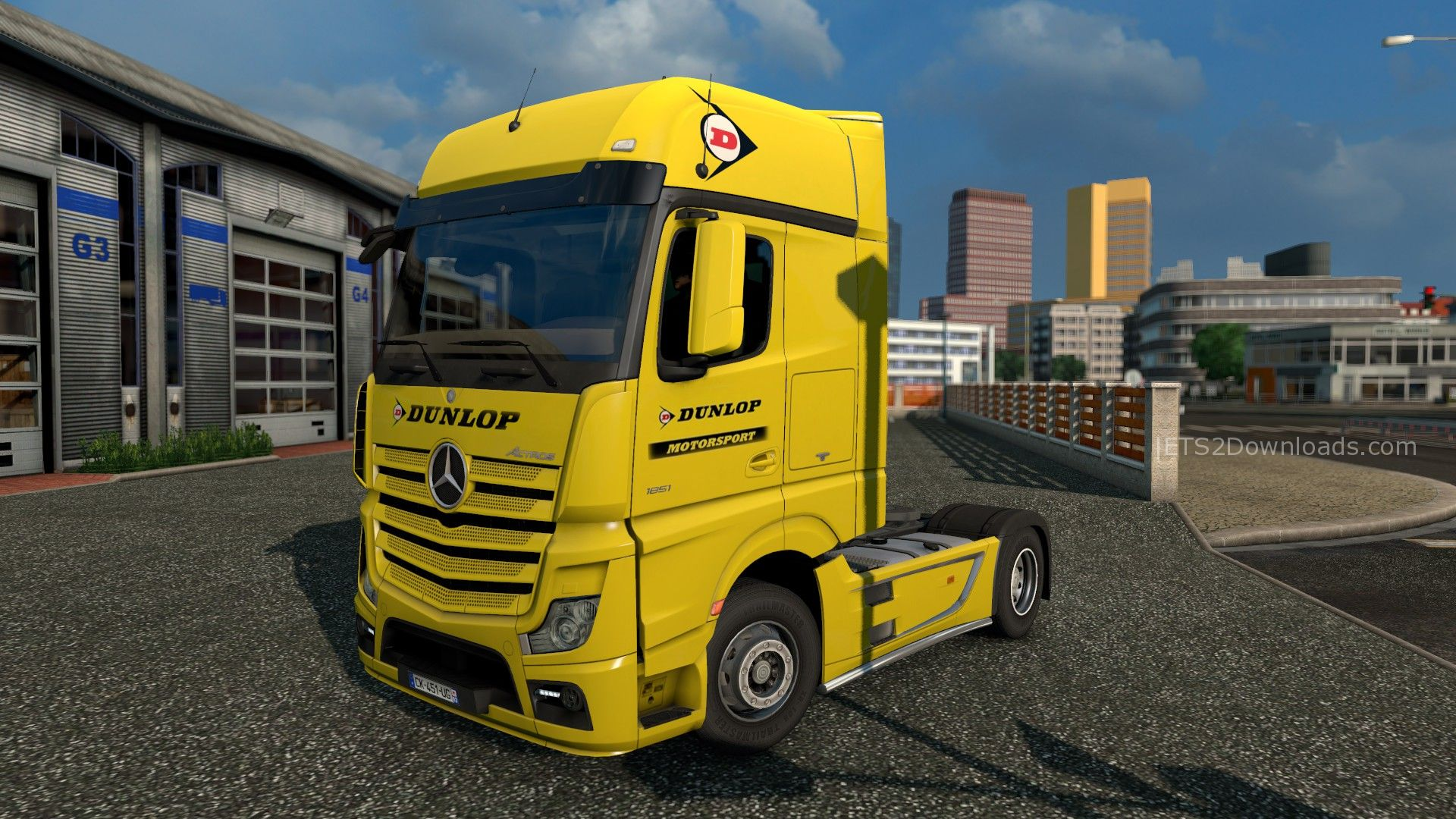 dunlop-skin-pack-for-mercedes-benz-new-actros-2