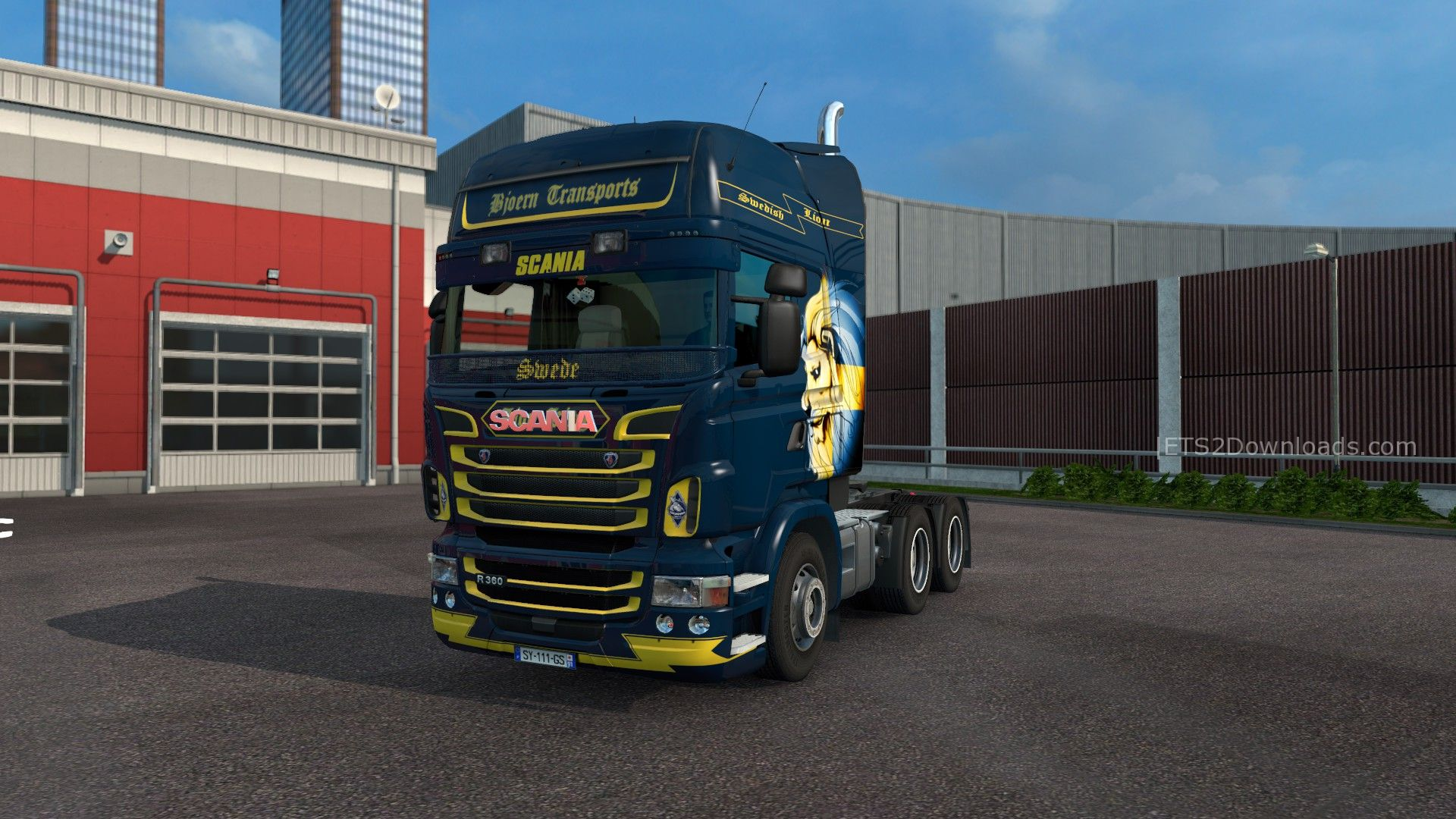swedish-lion-skin-for-scania-rjl-1