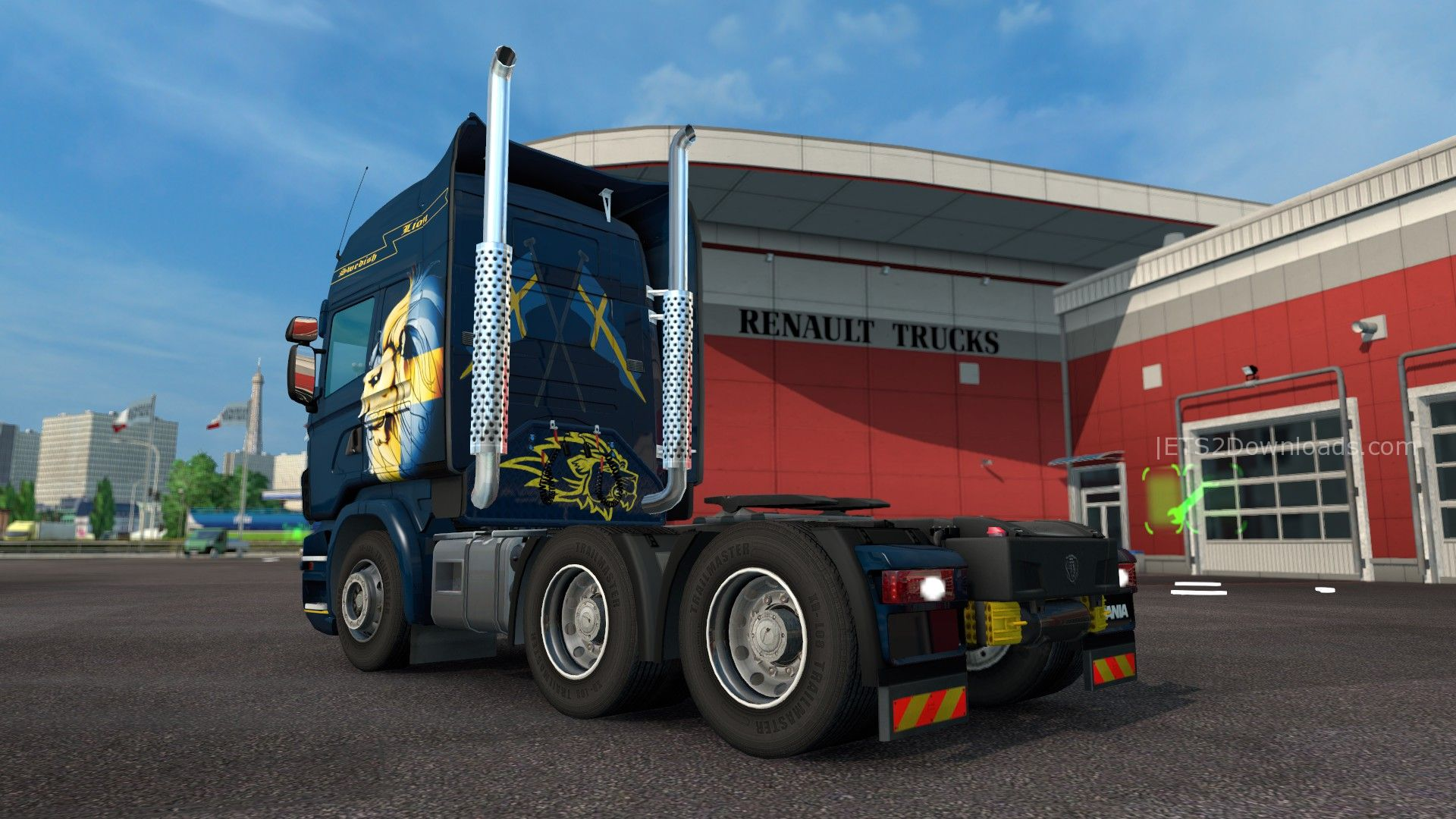 swedish-lion-skin-for-scania-rjl-2