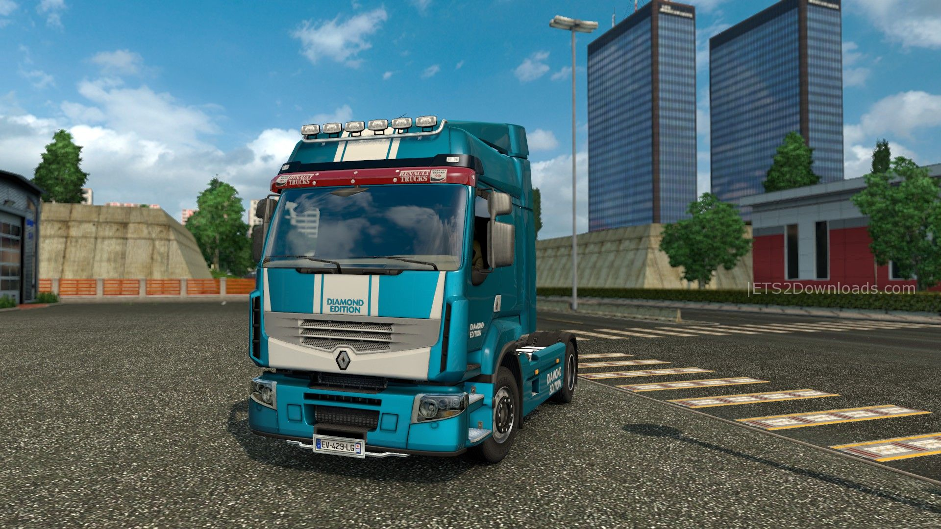 diamond-edition-skin-for-renault-premium-1