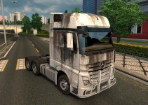dirty-skin-for-mercedes-benz-actros-mpiv