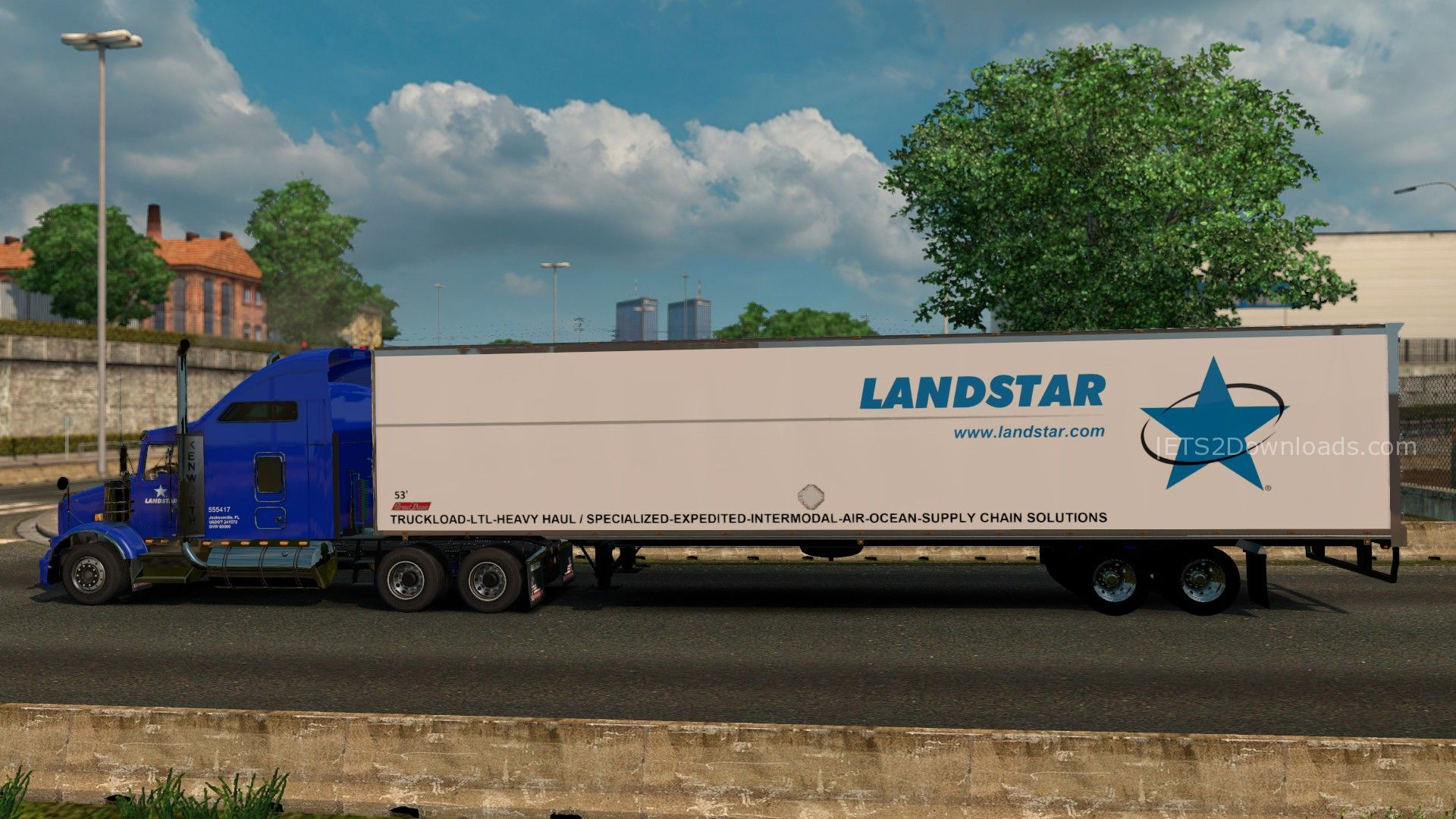 landstar-skin-pack-for-kenworth-t800-1