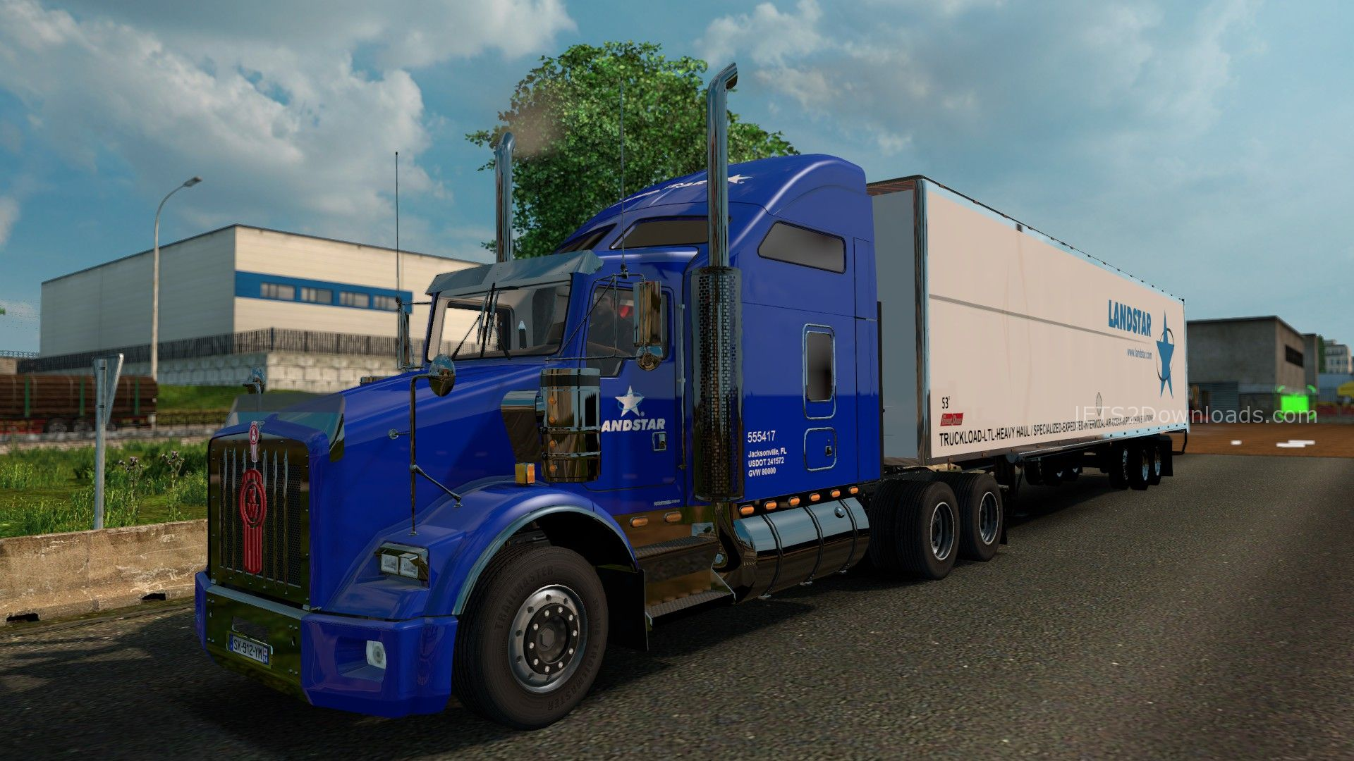 landstar-skin-pack-for-kenworth-t800-2