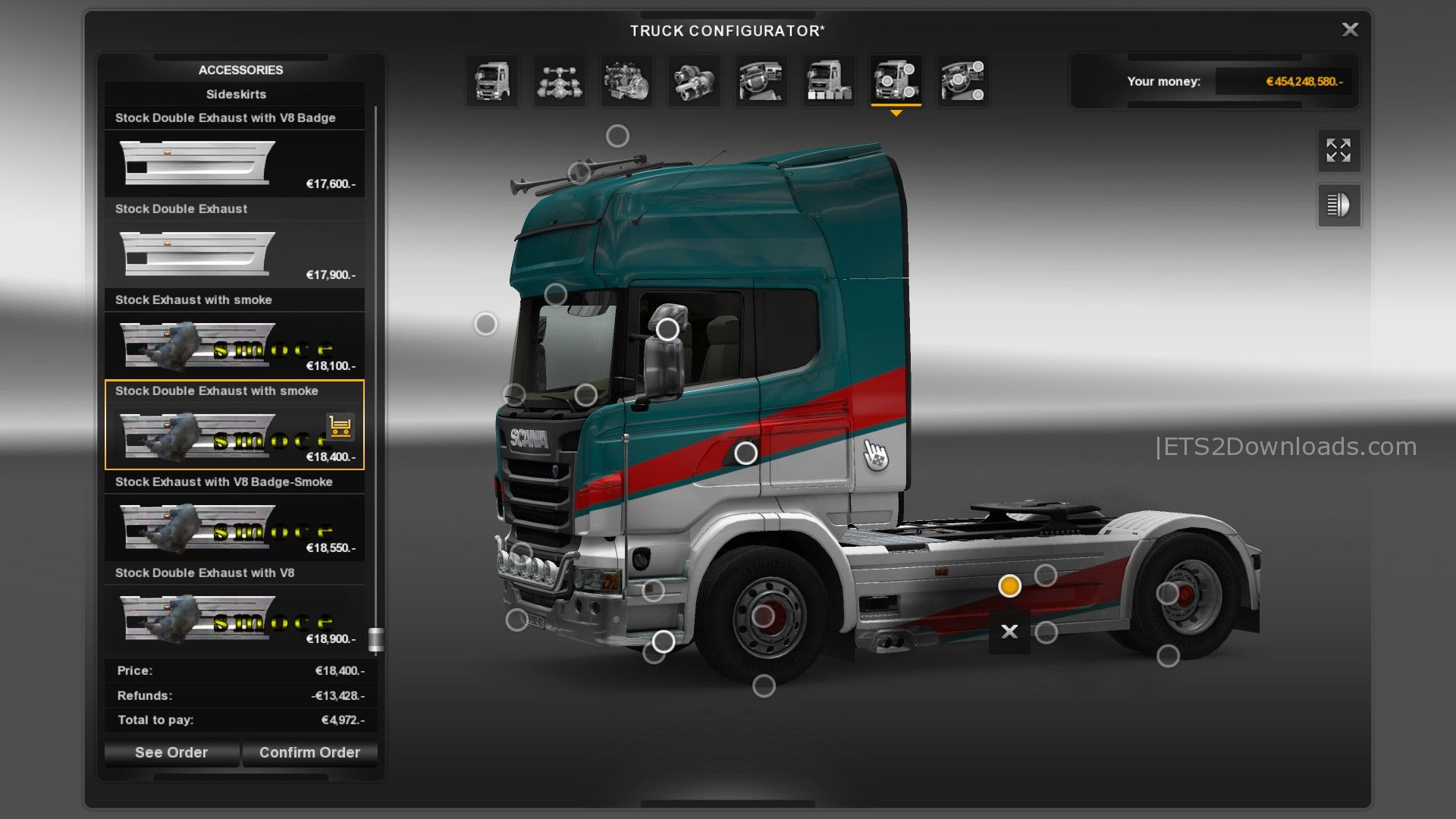realistic-exhaust-smoke-for-scania-r-1