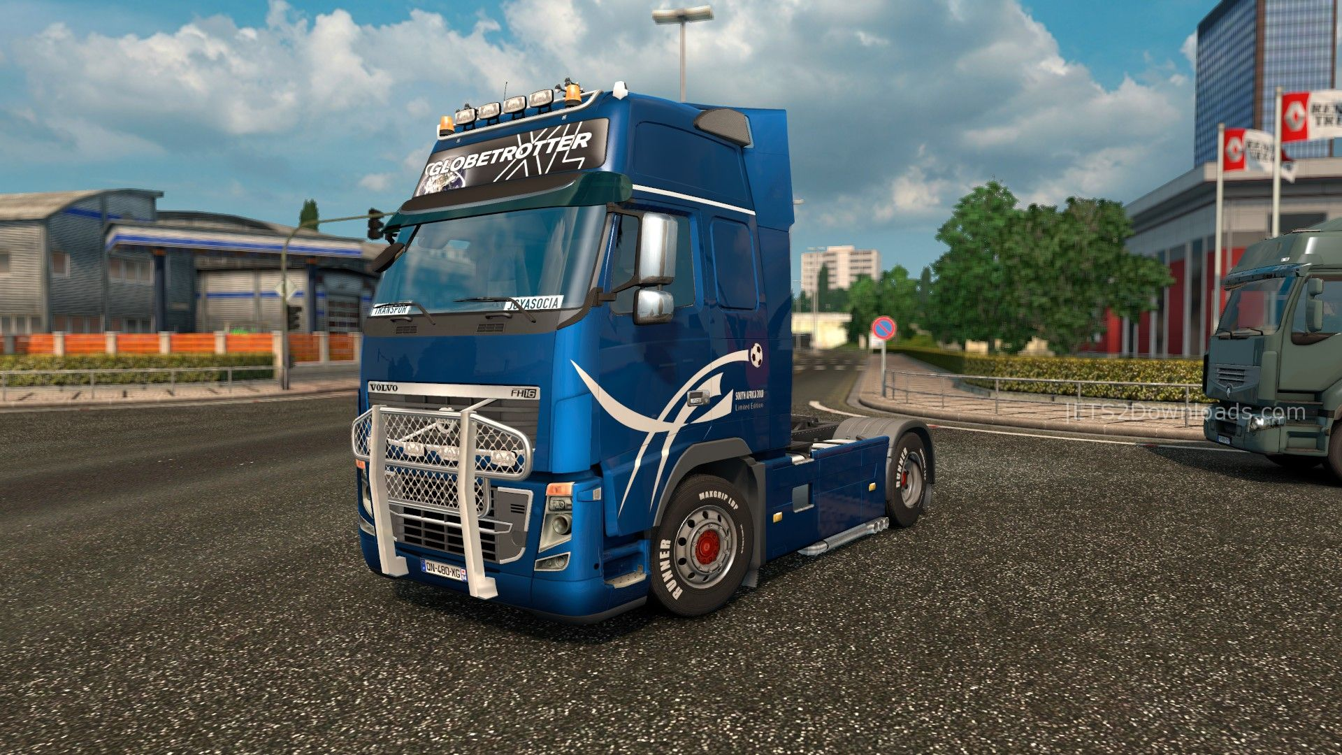 south-africa-2010-skin-for-volvo-fh16-classic