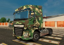 army-skin-for-daf-euro-6