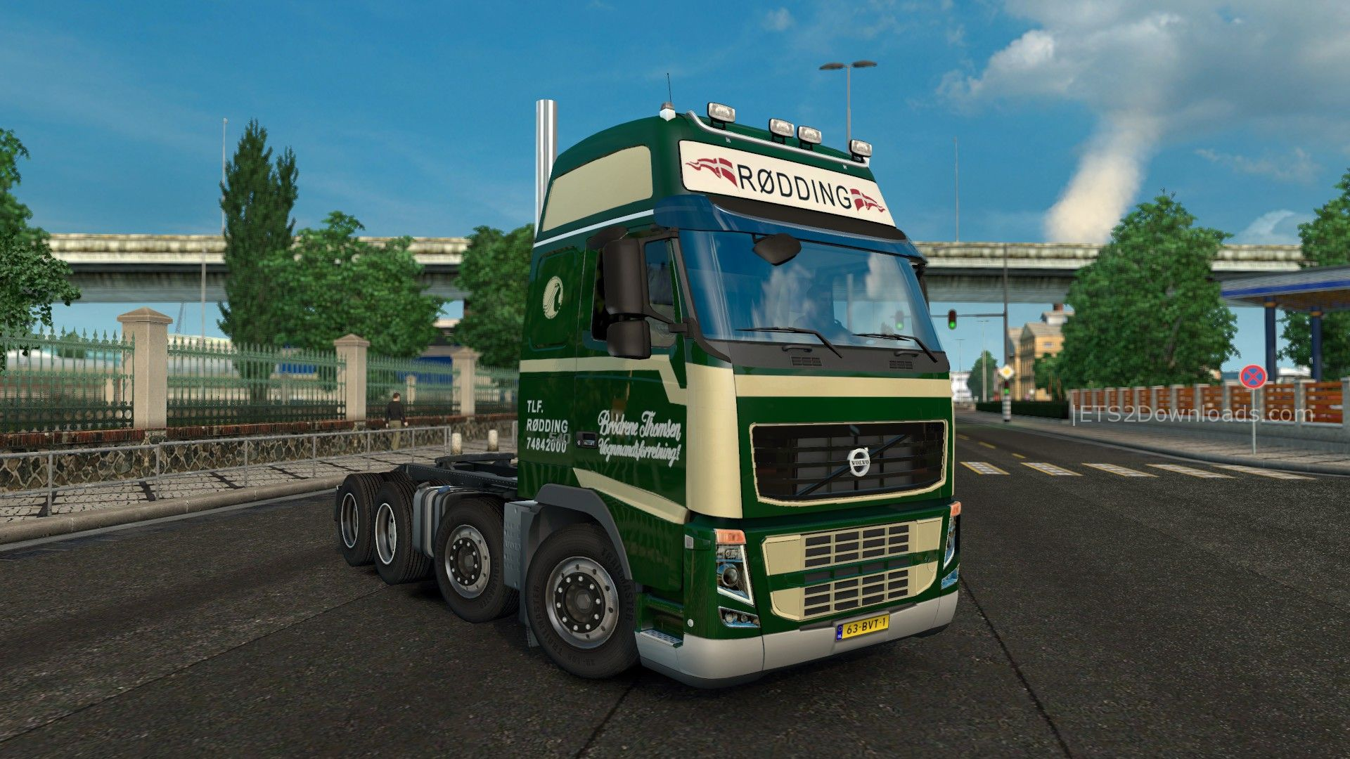 brodrene-thomsen-skin-for-volvo-fh16-2009