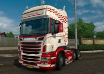 old-school-lady-ii-skin-for-scania-rjl