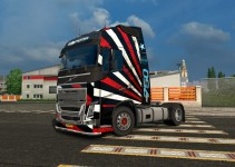 stripes-skin-for-volvo