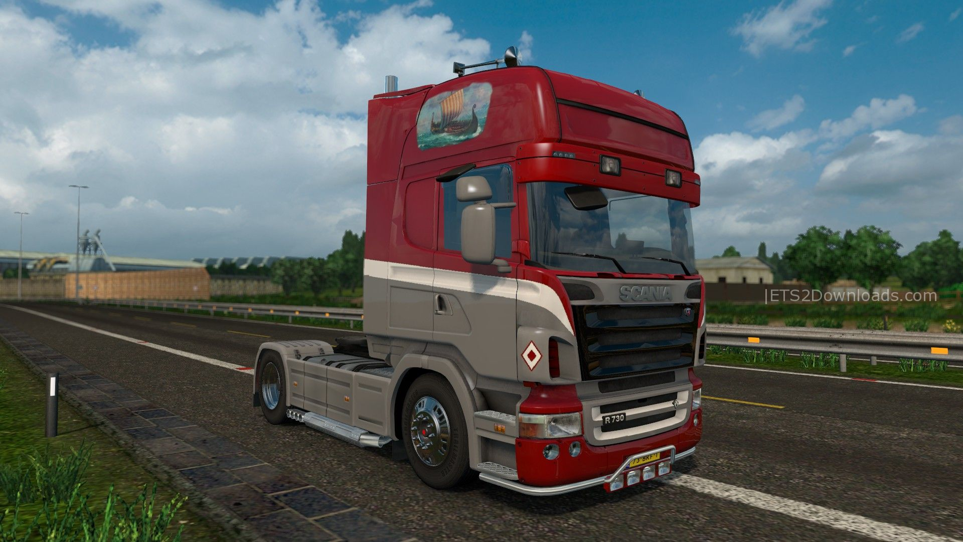 vaas-skin-for-scania-r2008