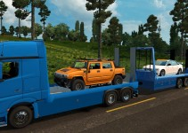 flatbed-tandem-trailer-for-mercedes-benz-actros-mpiv