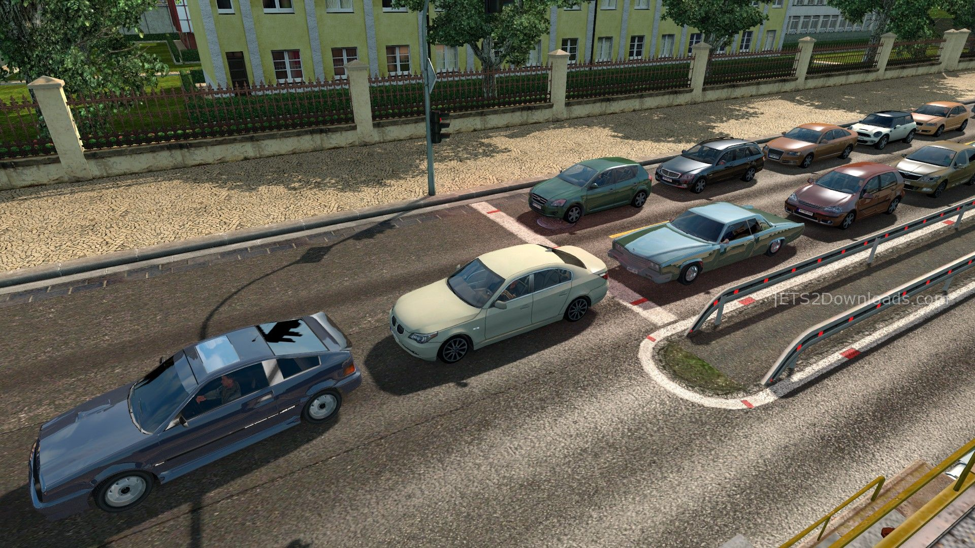 gta-iv-traffic-pack-2