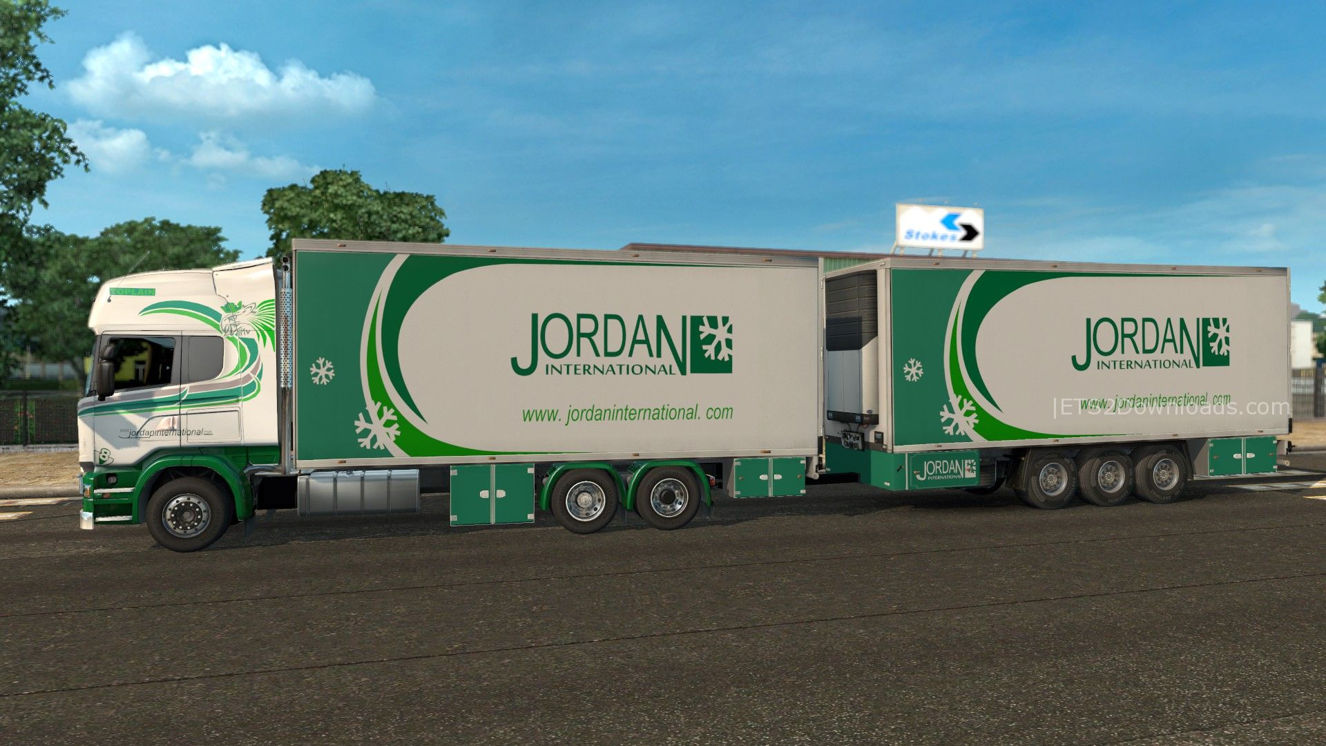jordan-international-tandem-pack-for-streamline-volvo