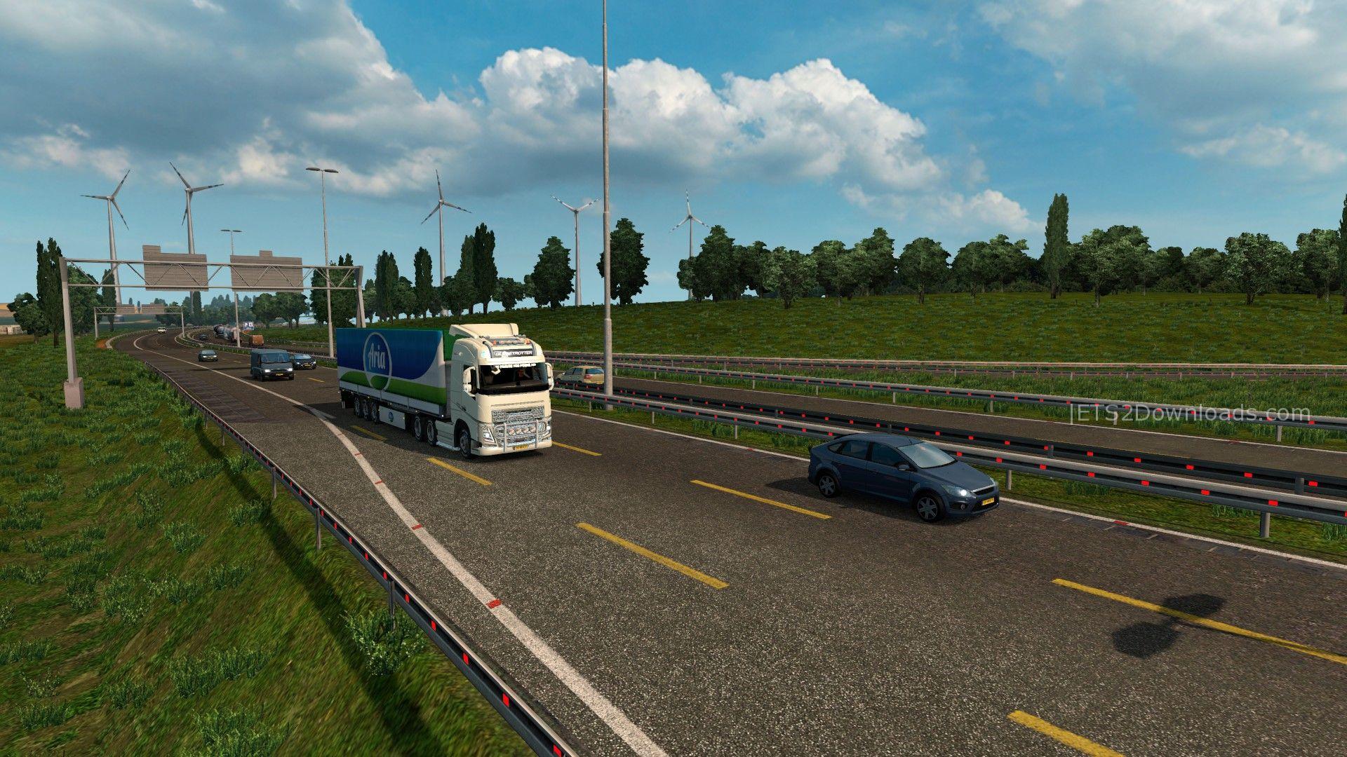 next-traffic-mod