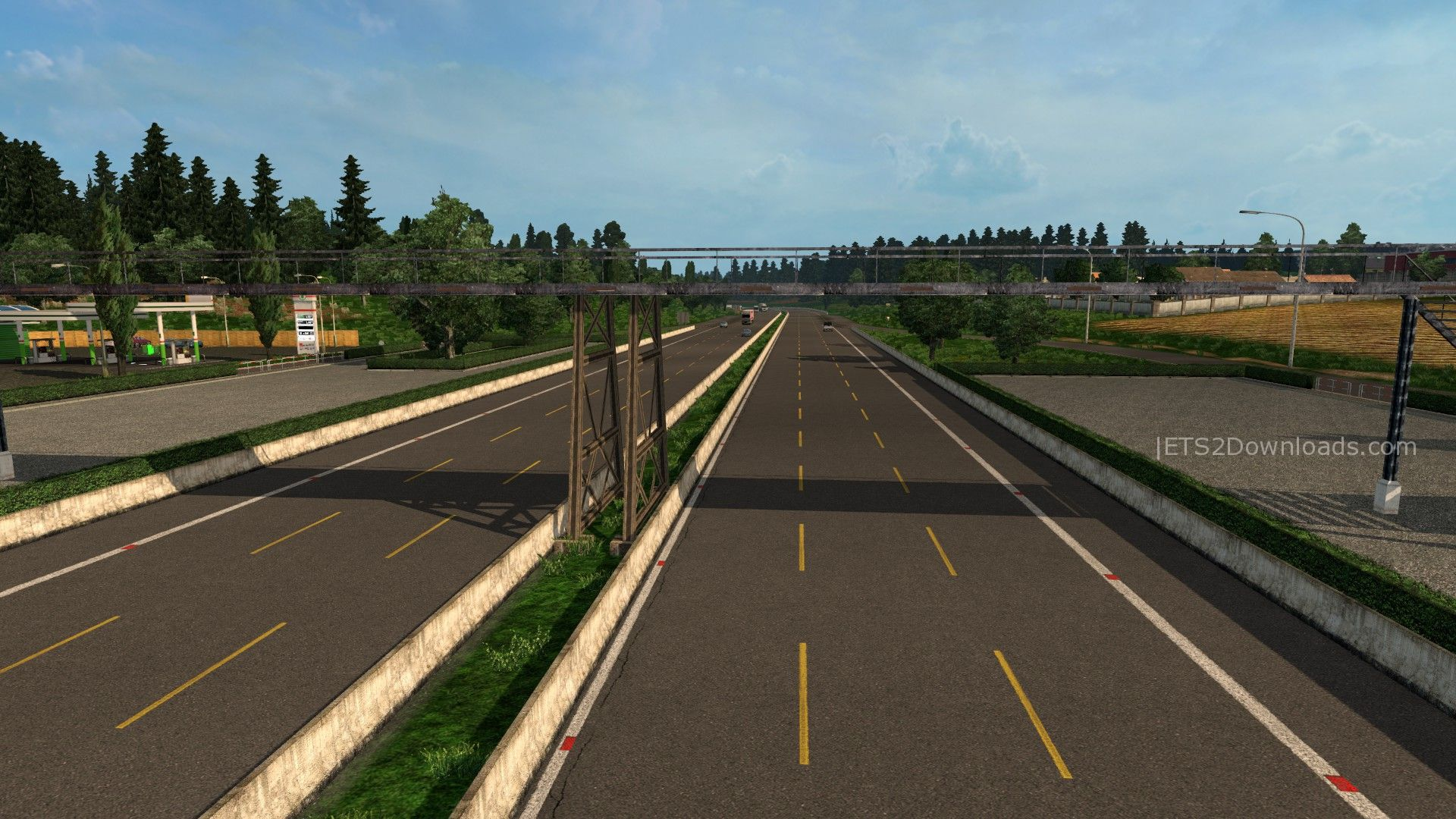 realistic-road-mod-by-smhkzl-2 Road