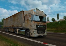 rust-skin-pack-for-daf-xf-euro-6