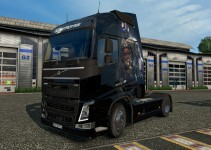 arkam-knight-skin-for-volvo-fh-1