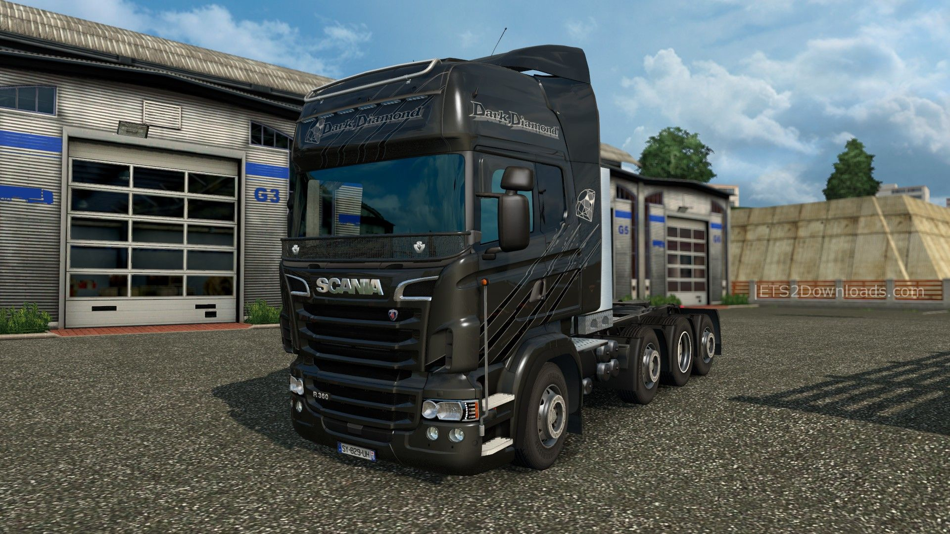 dark-diamond-metallic-skin-for-scania-rjl