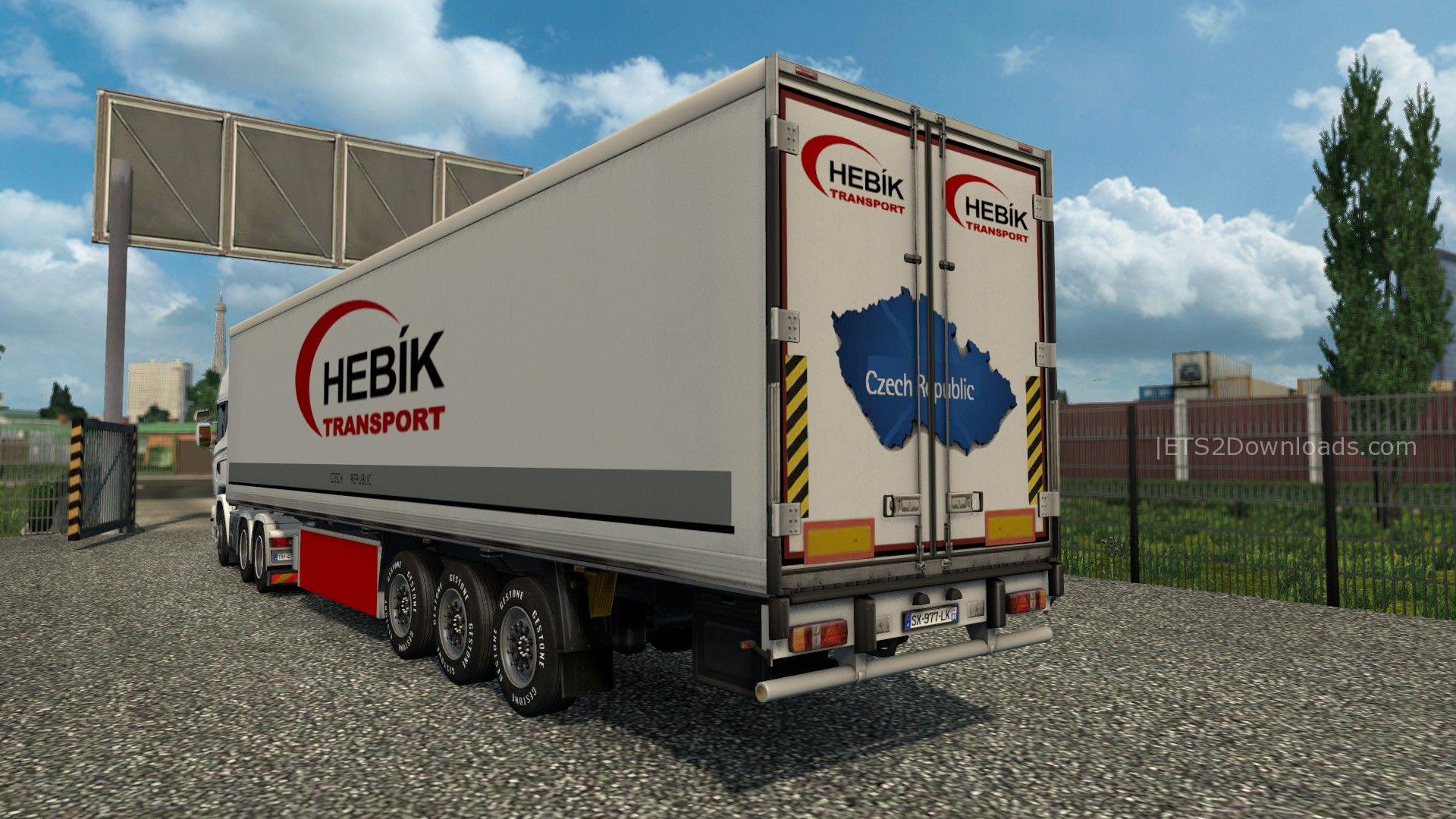 hebik-transport-trailer