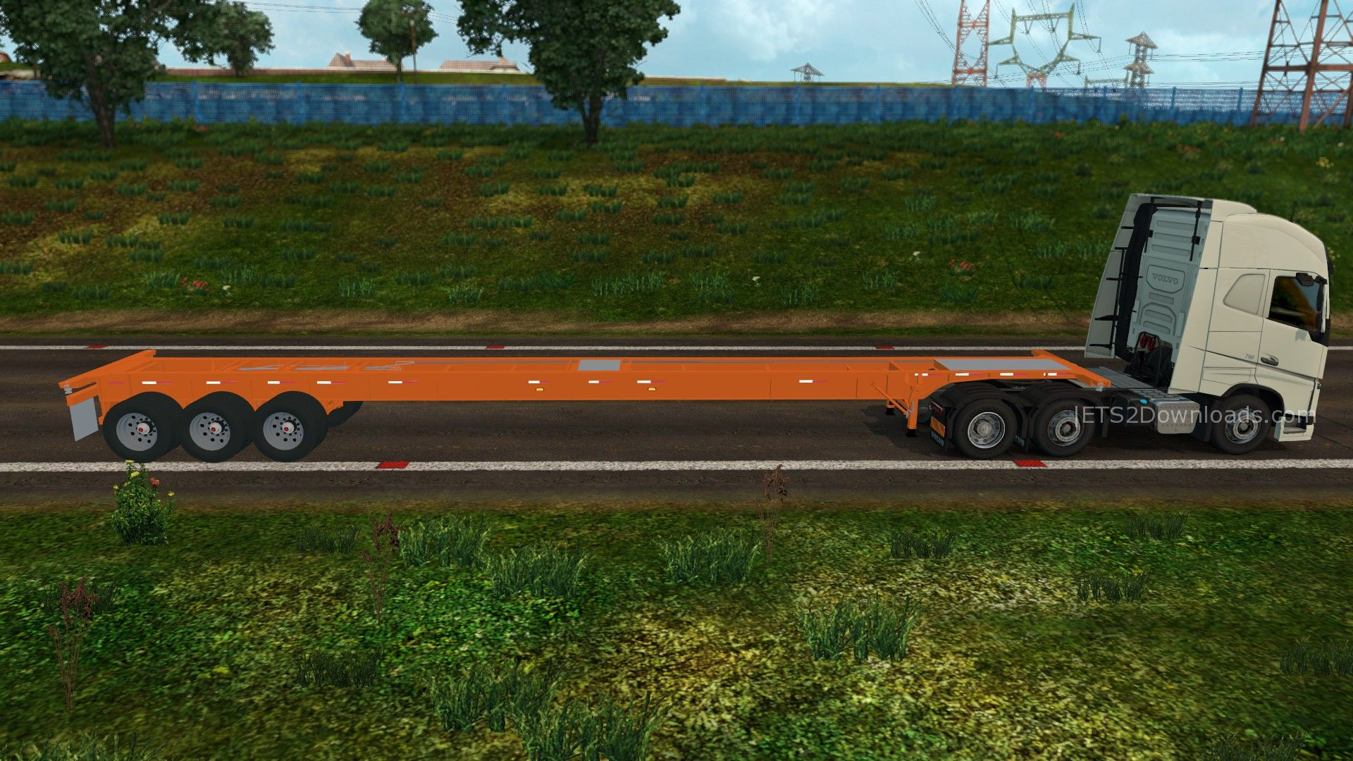 53ft-chassis-container