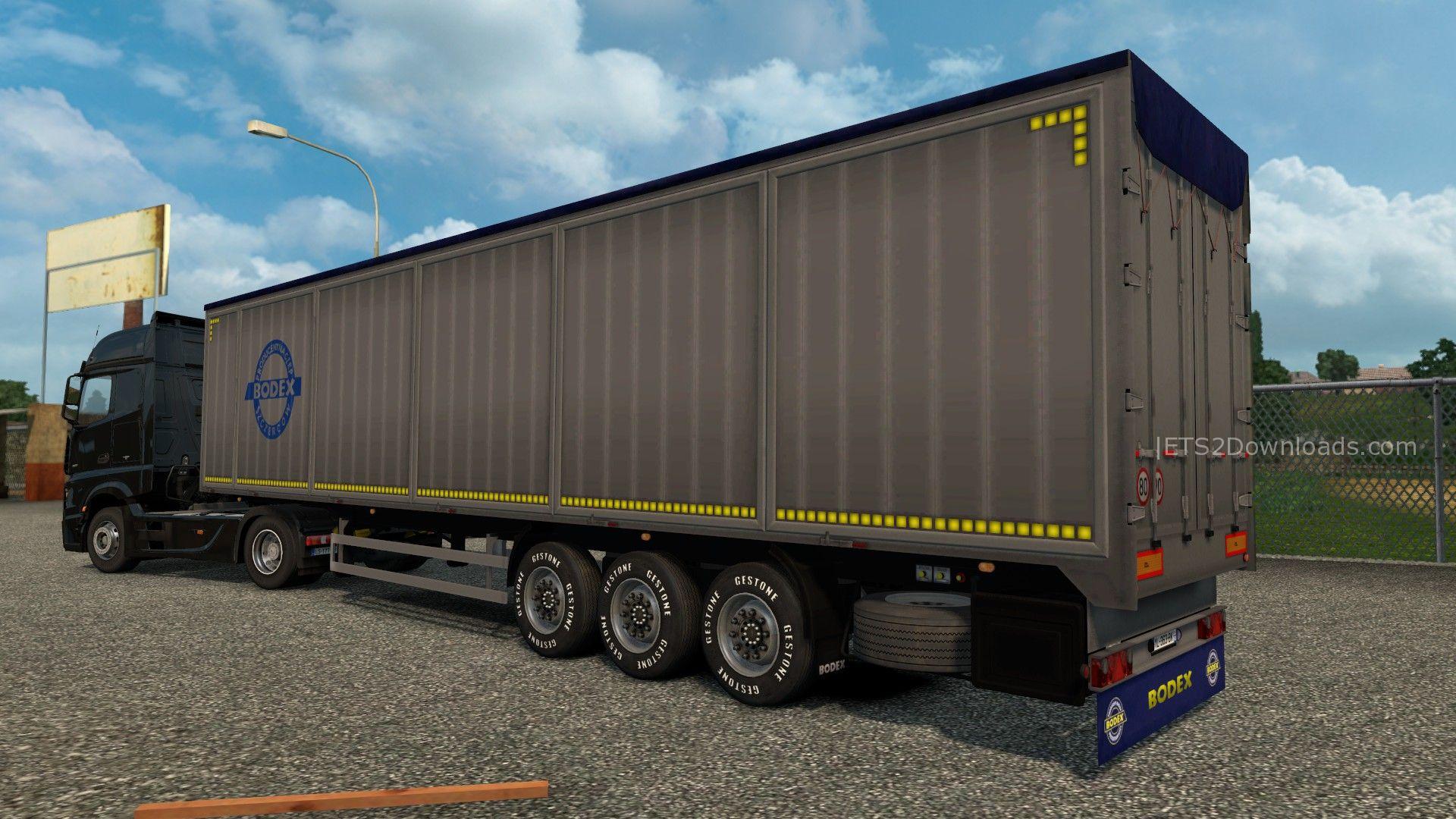 bodex-long-trailer