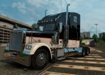 mask-skin-for-freightliner-classic-xl