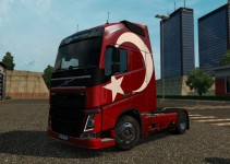 turkey-metallic-skin-for-volvo