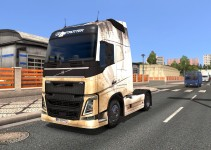 dirty-skin-for-volvo-fh-1