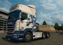 indianapolis-colts-skin-for-scania-rjl