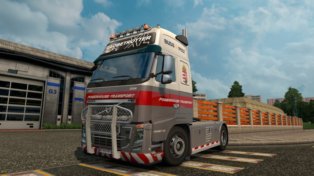 powerhouse-skin-for-volvo-fh16-2009