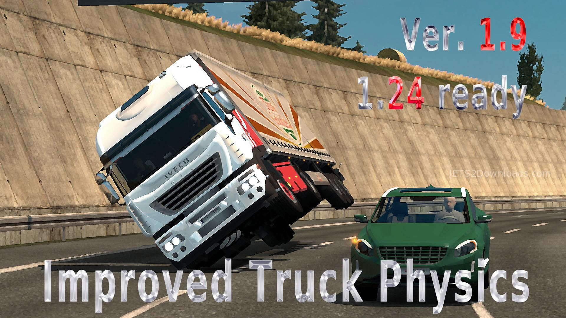 Improved Truck Physics-1