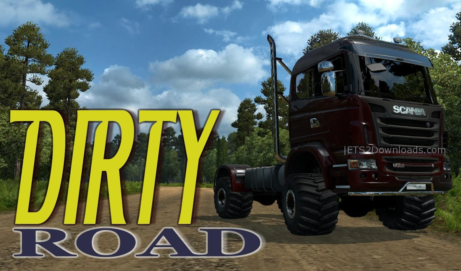 dirty-road-beta-3
