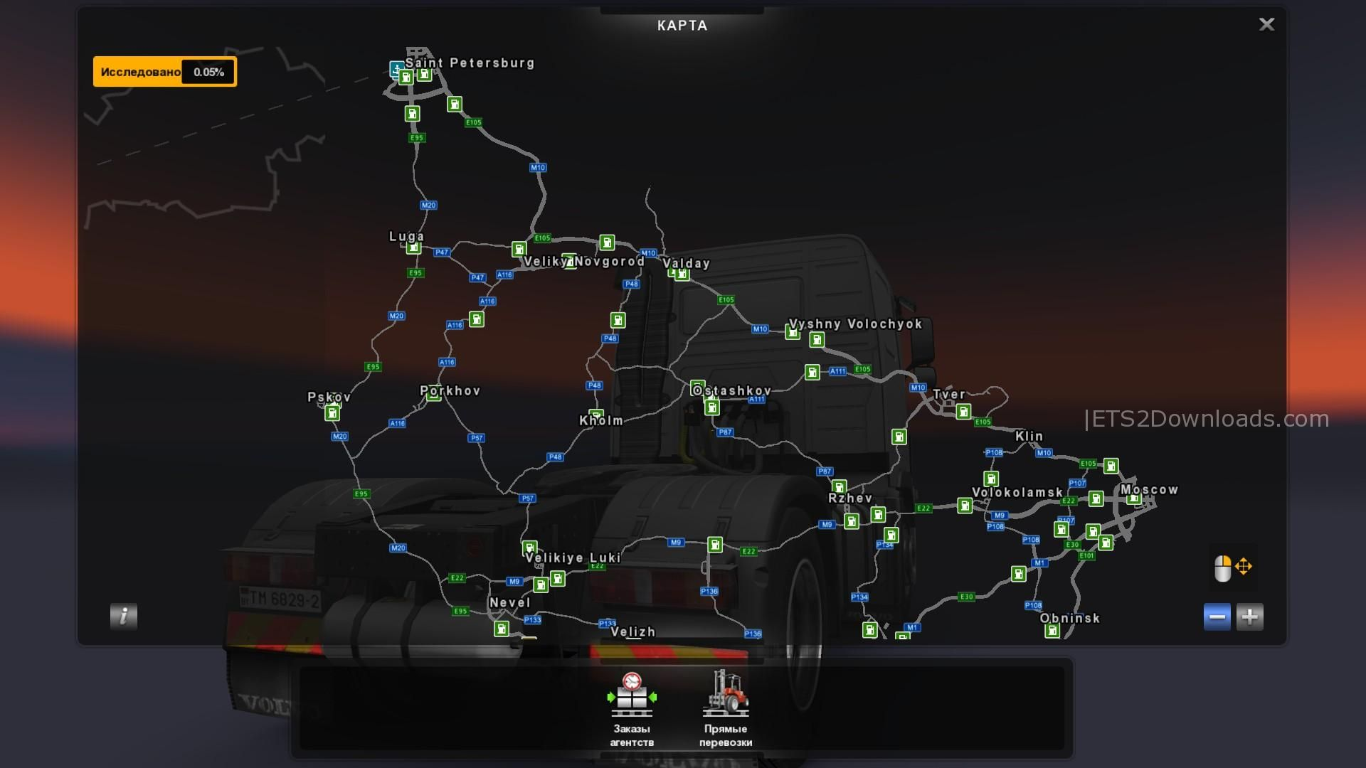 How To Install Mod For Ets 2